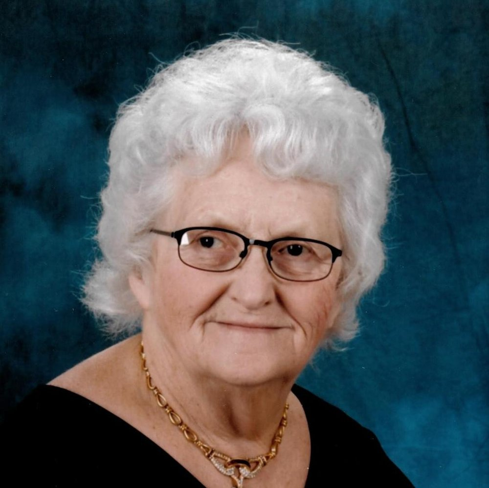 Obituary of Ida Higgins | Wallace Funeral Home serving