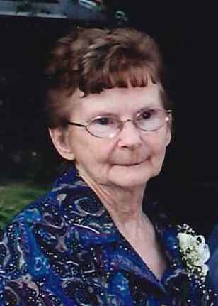 Obituary of Josephine Marie Monahan   Wallace Funeral Home